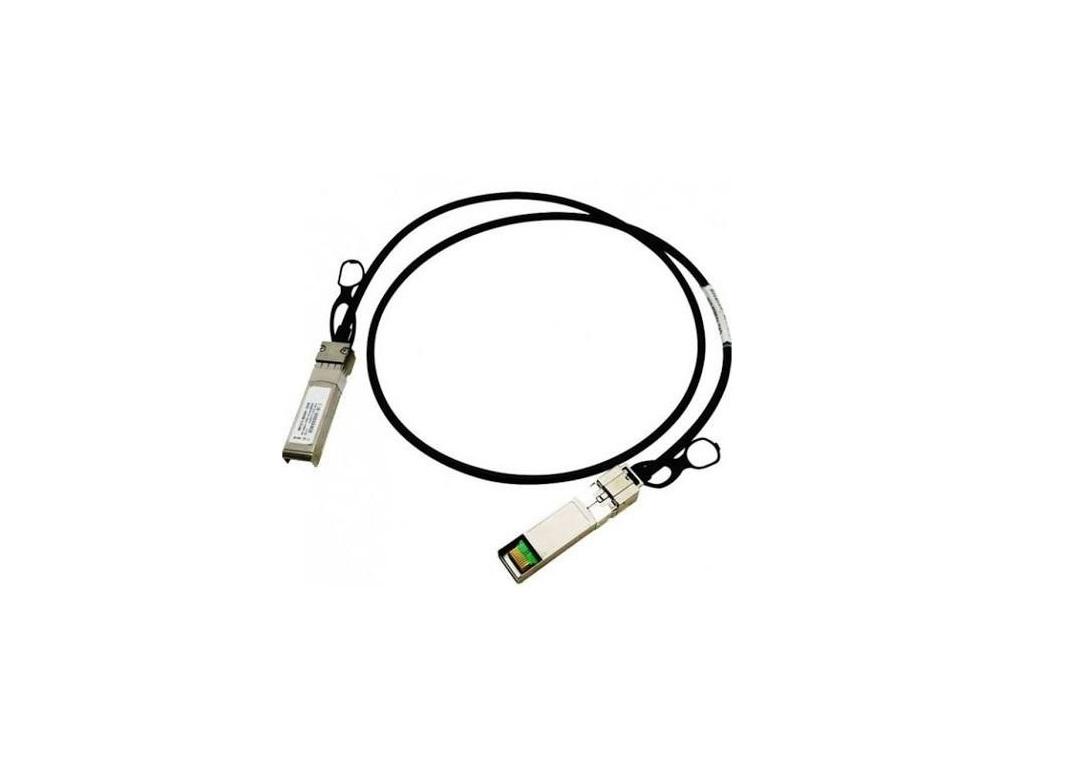 Juniper Original QSFP+ 40GBASE Direct Attach Copper Cable 6.6ft JNP-SFP-DAC-2M