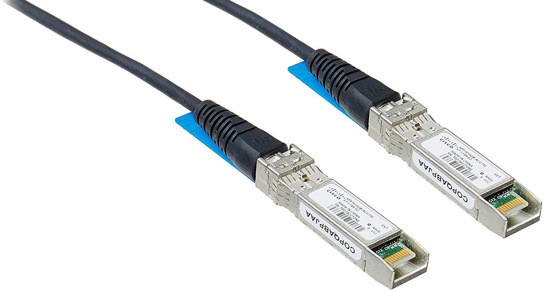Cisco SFP+ To SFP+ Twinaxial Cable 23' SFP-H10GB-ACU7M=