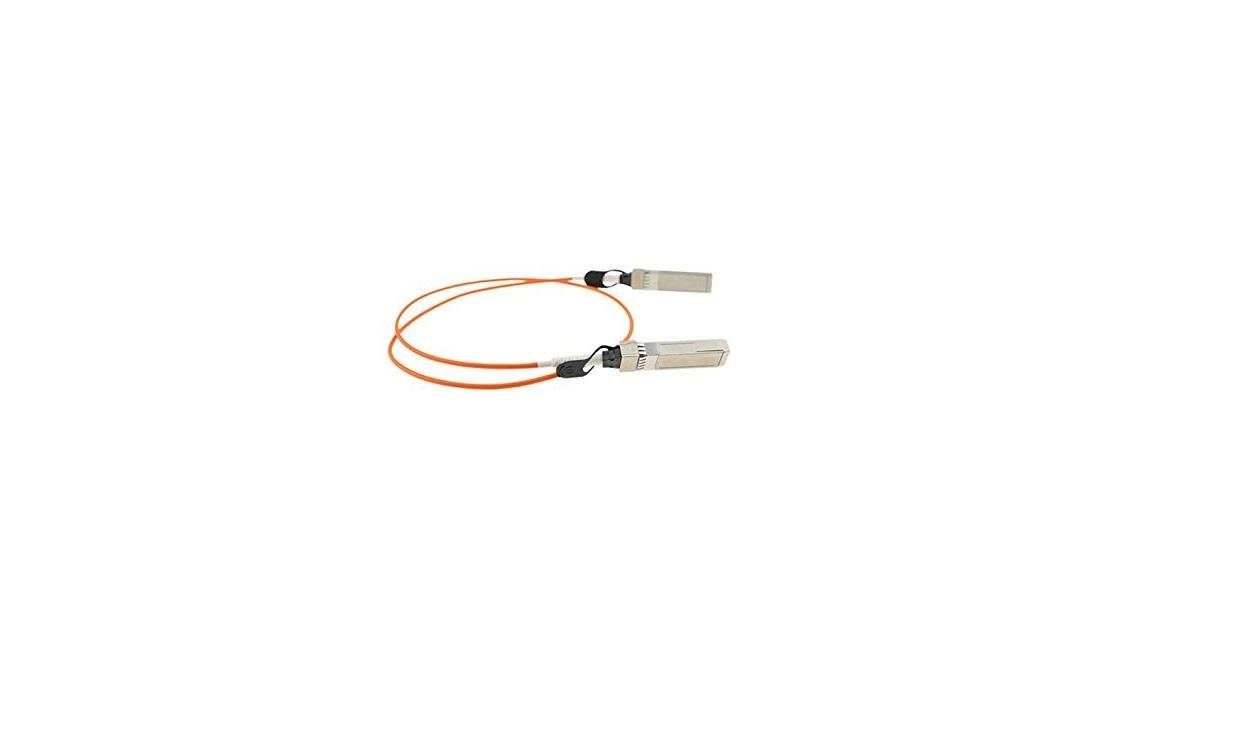 Cisco 10GBase Active Optical SFP+ Cable 1m SFP-10G-AOC1M=