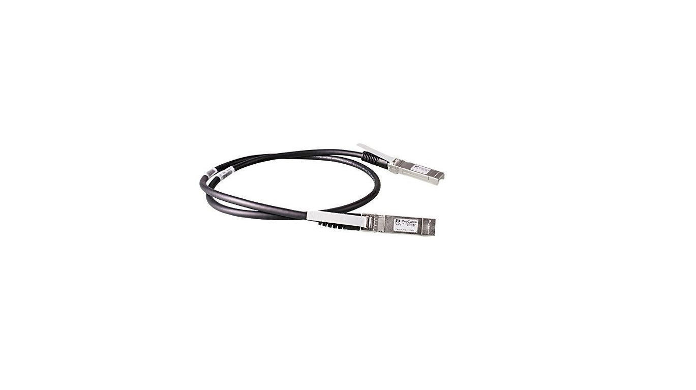 Hp JH235A X242 40G QSFP+ To 3M Dac Cable