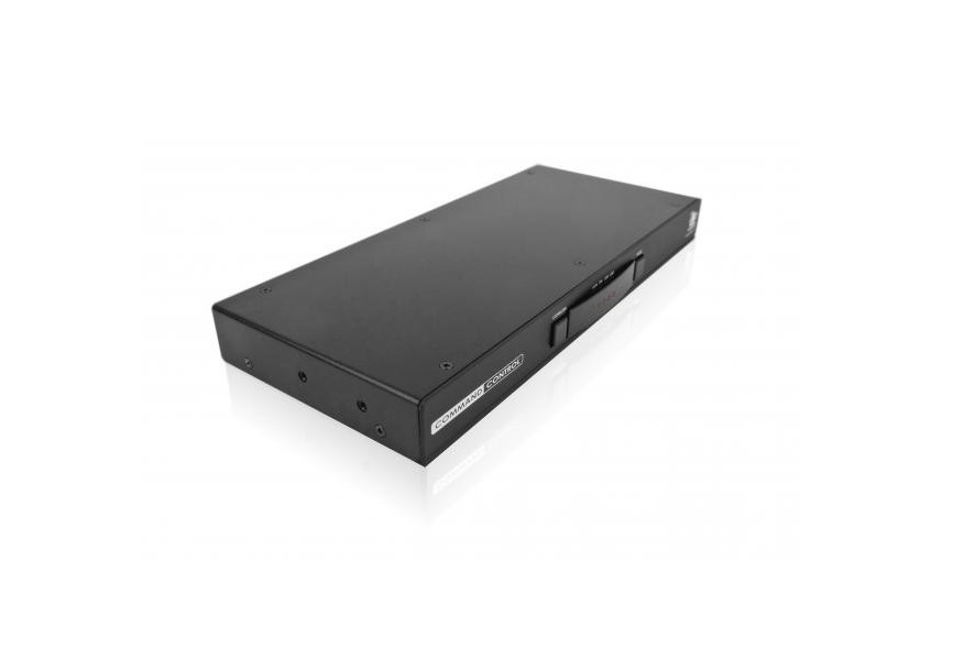 Adder Command and Control KVM Switch CCS-PRO4-US CCS-PRO4