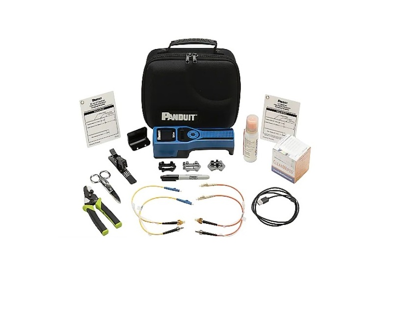 Panduit Opticam 2 Tool Kit With Score-and-Snap Cleaver FOCTT2-BKIT2