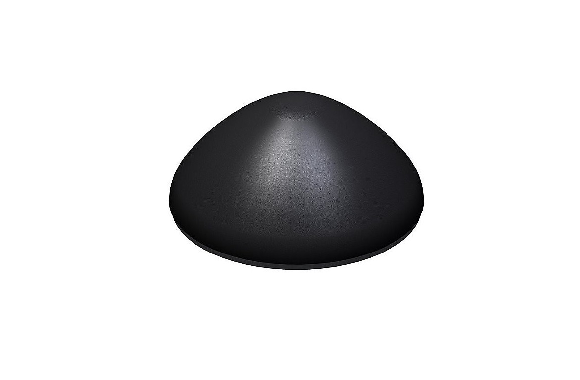 Panorama 3x3 MIMO WiFi Weatherproof Antenna Black LPM3-24-58