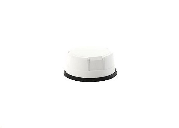 Panorama 4x4 Mimo Lte 5G/4G/3G/2G+4x4 WiFi+GPS/GNSS Low Profile Antenna White LG-IN2446-W