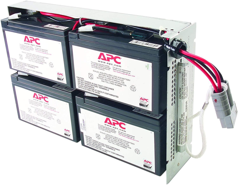 APC Replacement Battery Cartridge RBC24