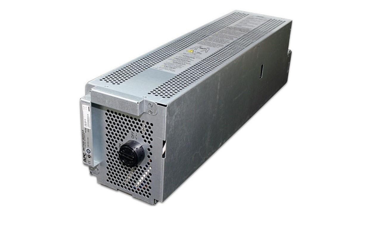 APC Symmetra Battery Module For Symmetra LX SYBT5 Lead Acid UPS