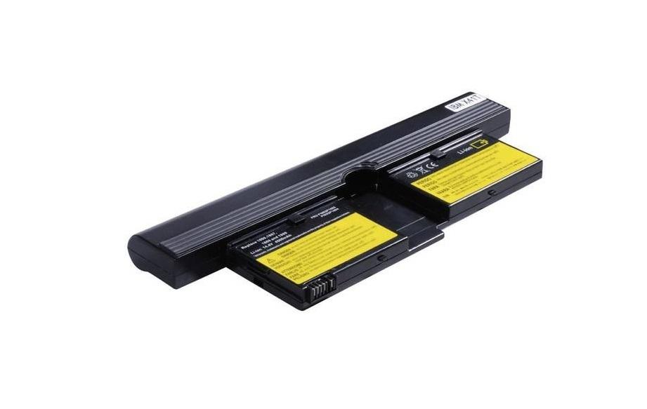 Lenovo ThinkPad Laptop Battery Lithium Ion 4500mAh For ThinkPad X41 73P5168