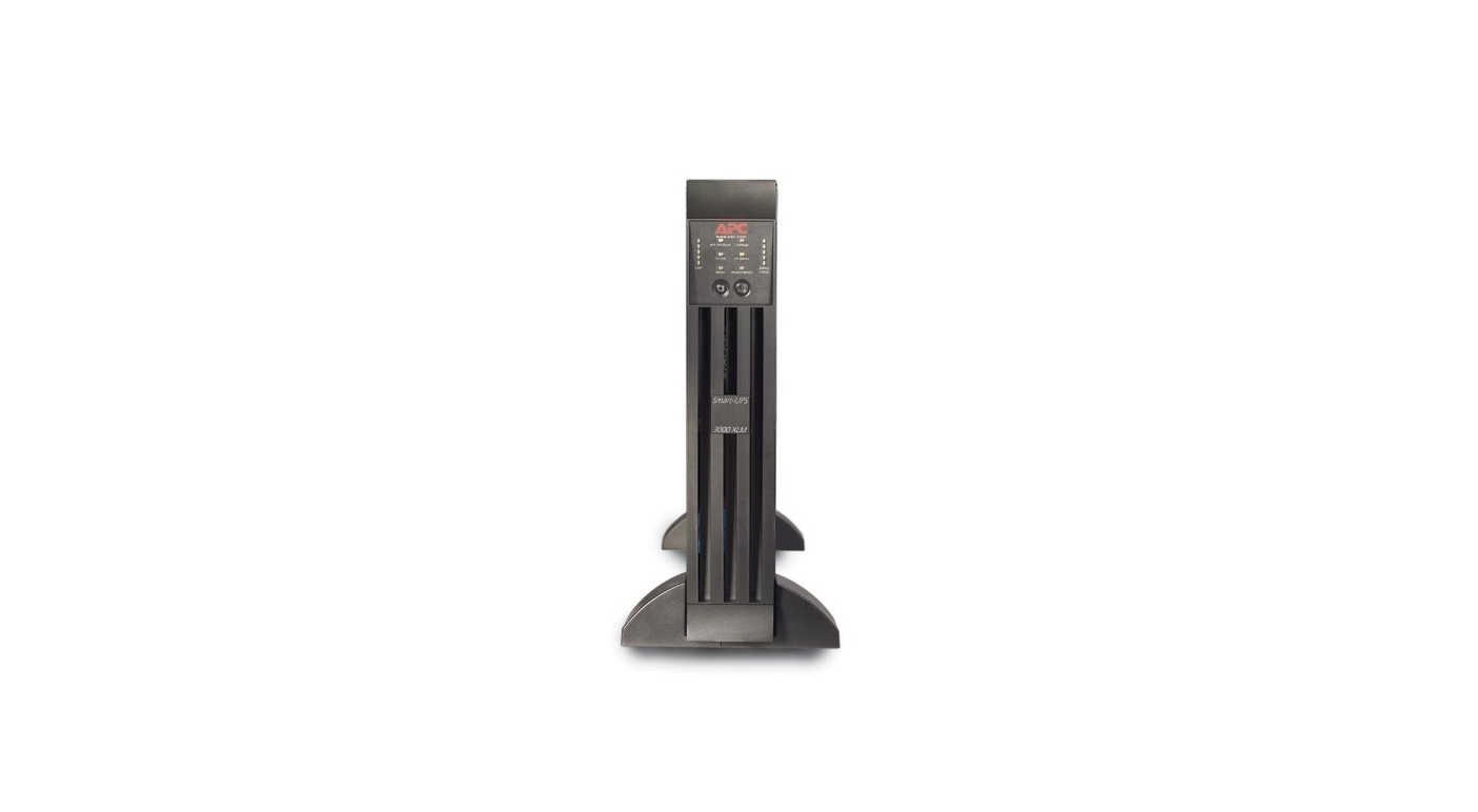 APC Smart-UPS XL Modular 3000VA 120V Rackmount/Tower UPS SUM3000RMXL2U