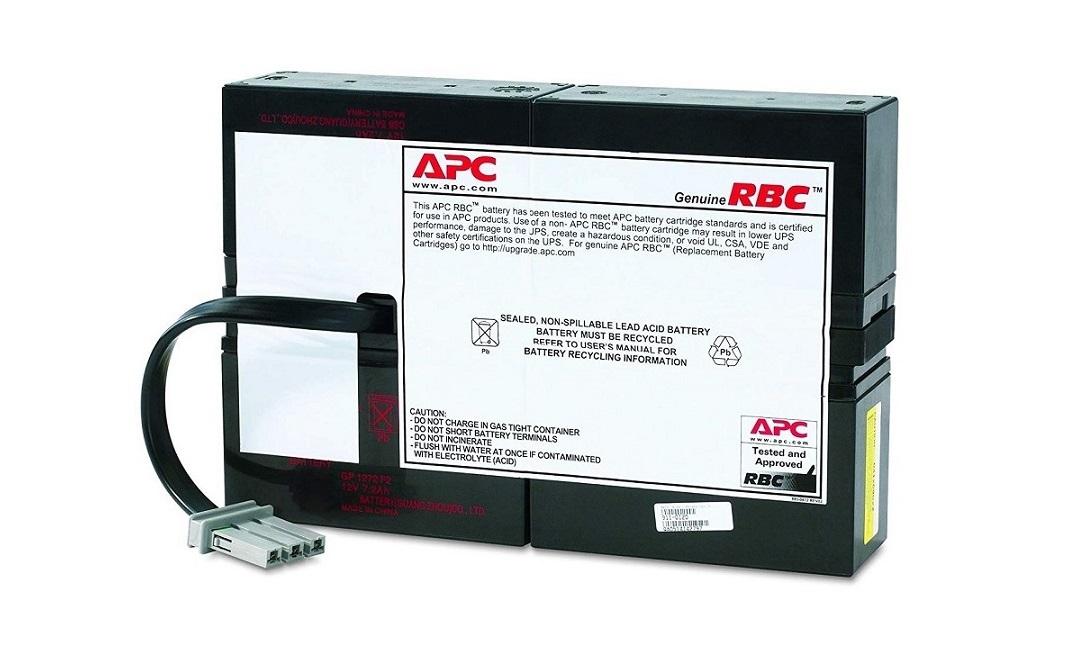 APC RBC59 UPS Replacement Battery Cartridge #59 RBC59