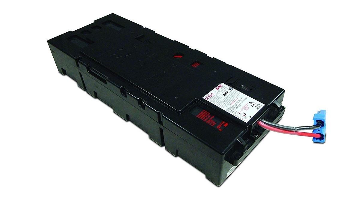 APC RBC115 Replacement Battery Cartridge #115 APCRBC115