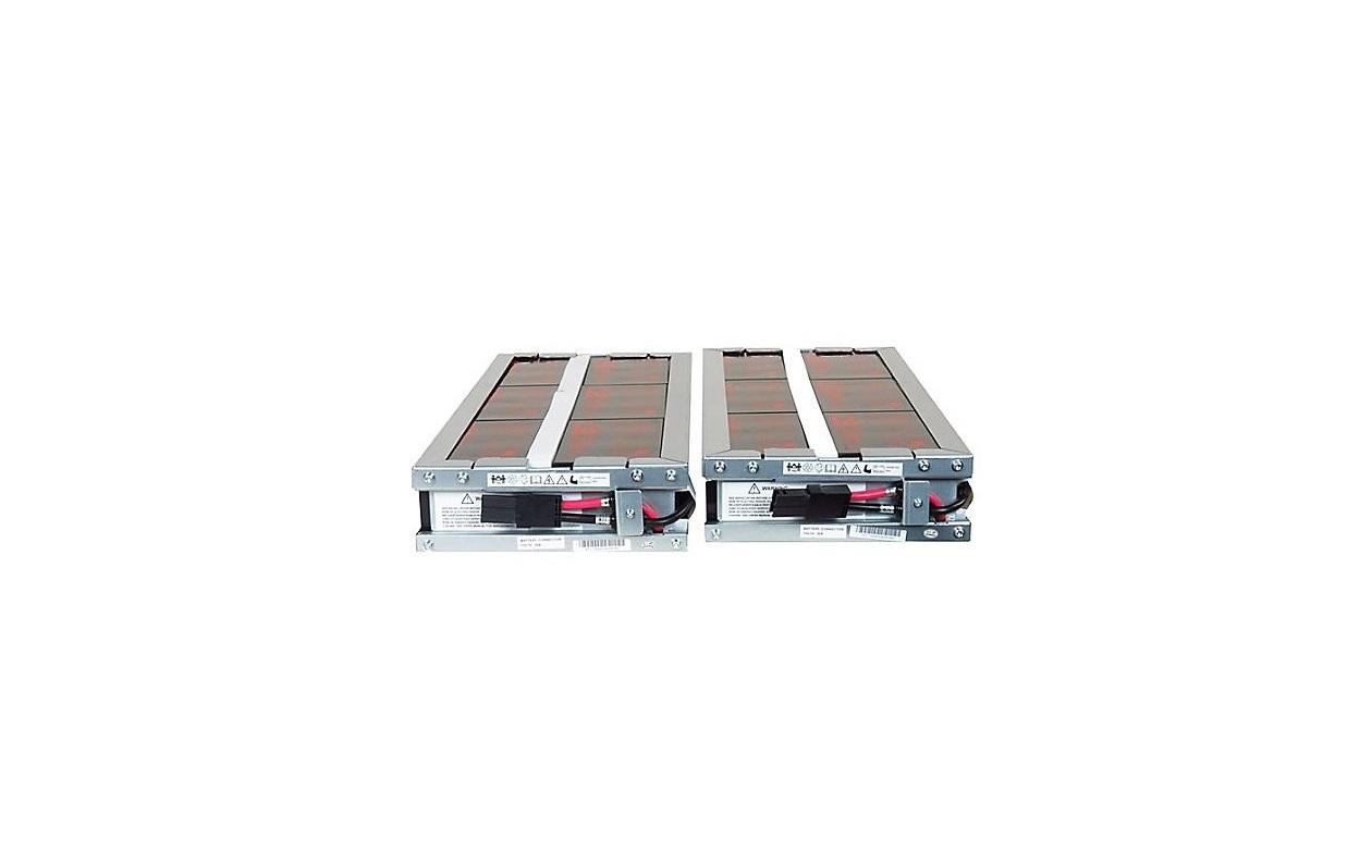 Liebert Battery Internal Pack Enclosure GXT4-144VBATKIT