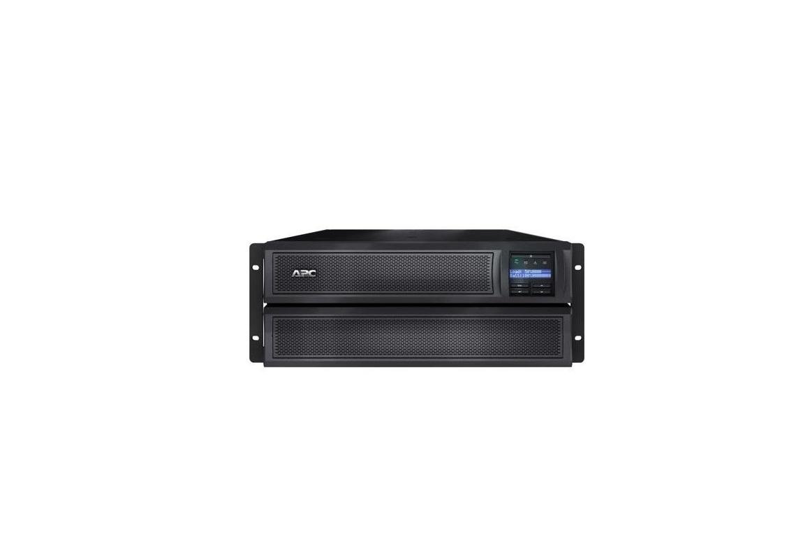 APC Smart-UPS X 3000VA 230V 200-240V 4U Tower Rack Mountable SMX3000HV