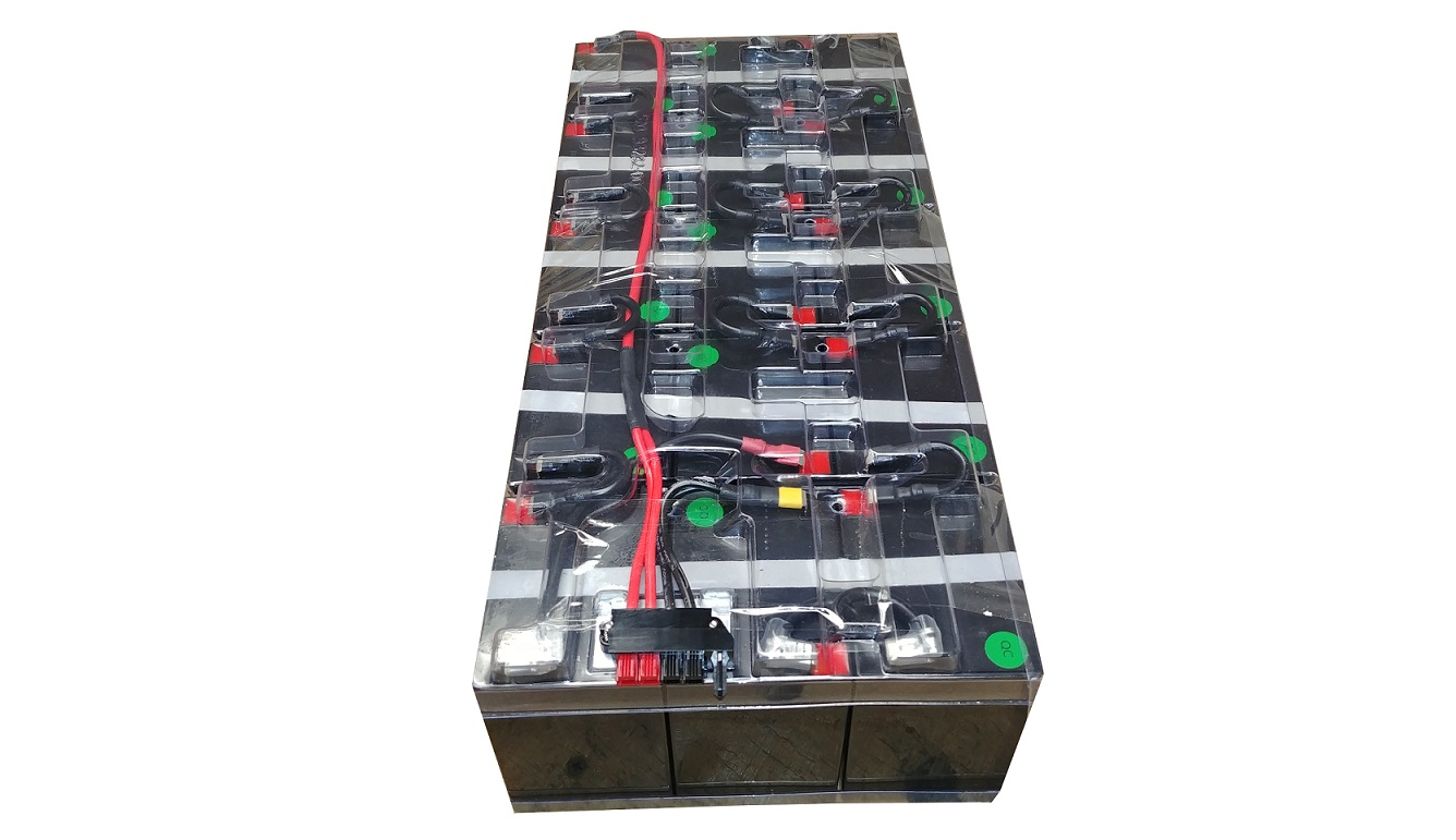 Eaton Power Quality UPS 9px 9px/sx Battery Pack Assembly For 9PX5PK1 744-A1974-00P 744-A1974