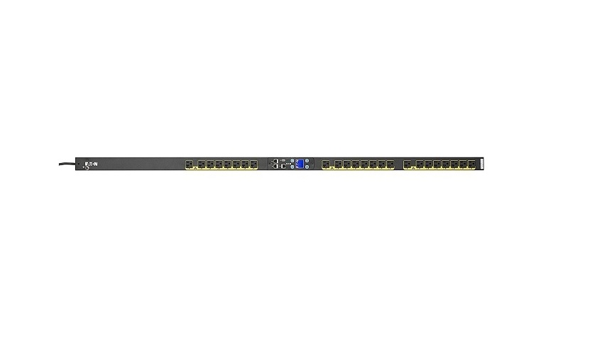 Eaton EMA114-10 1.92 KW 16A 120V 24x5-20R Single-Phase Managed Rack PDU