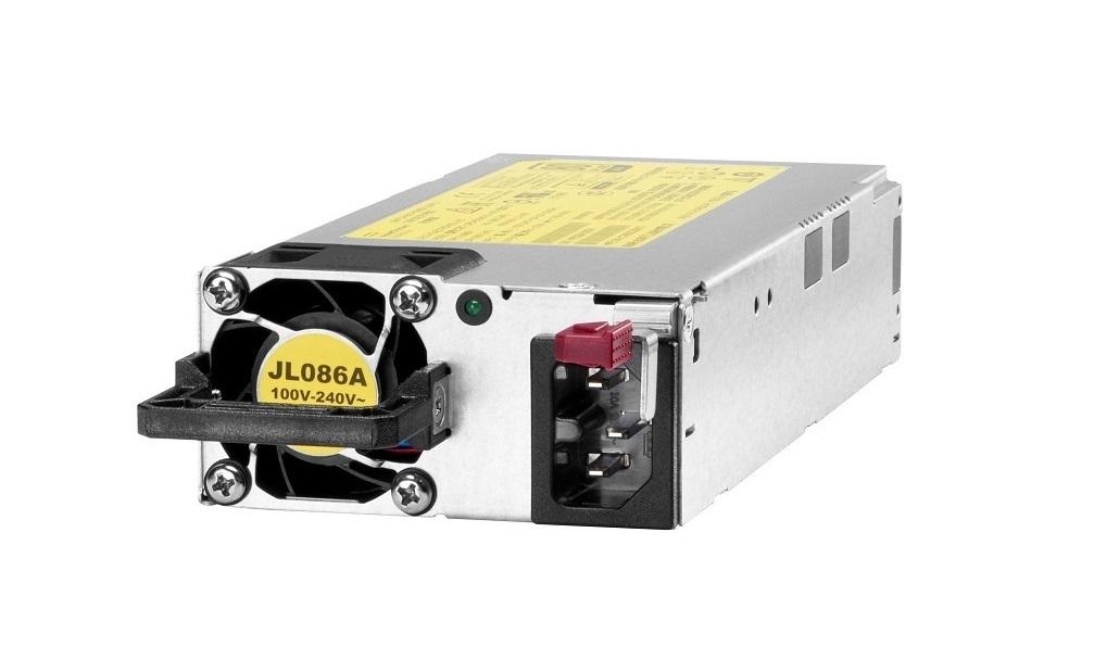 680W HP Aruba X372 100-240VAC Power Supply JL086A#ABA