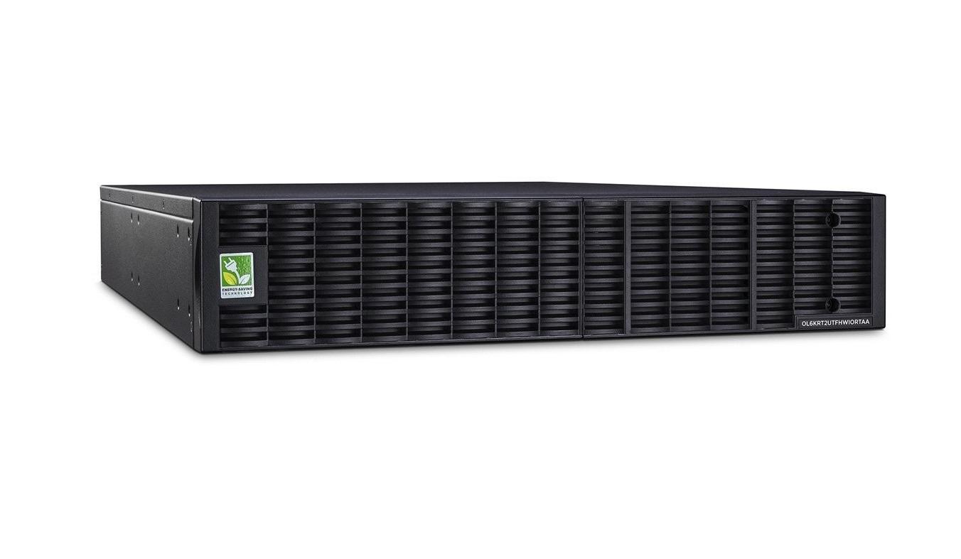 Cyberpower BP72V60ART2U Smart APP OnLine 2200 and 3000VA UPS External Battery Module BP72V60ART2U