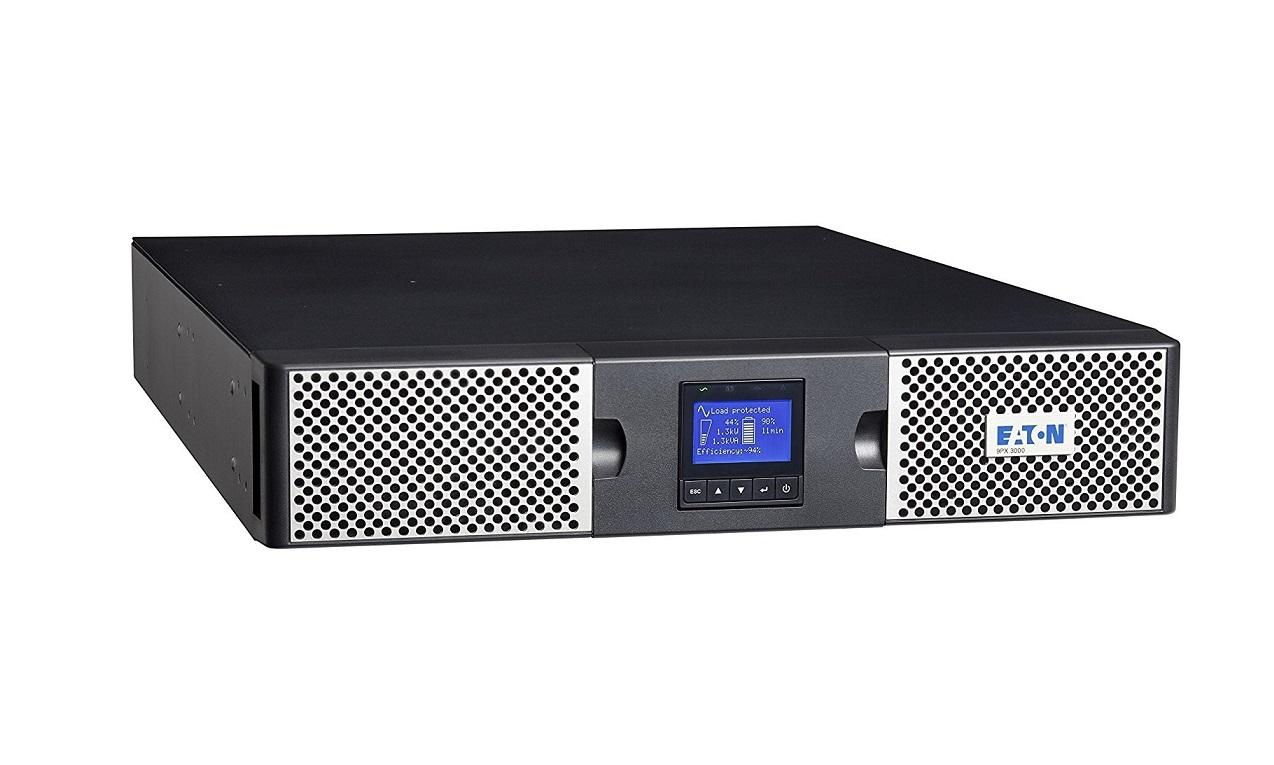 Eaton 9PX 2000VA 1800W 120V 2U Rack Tower UPS 9PX2000RTN