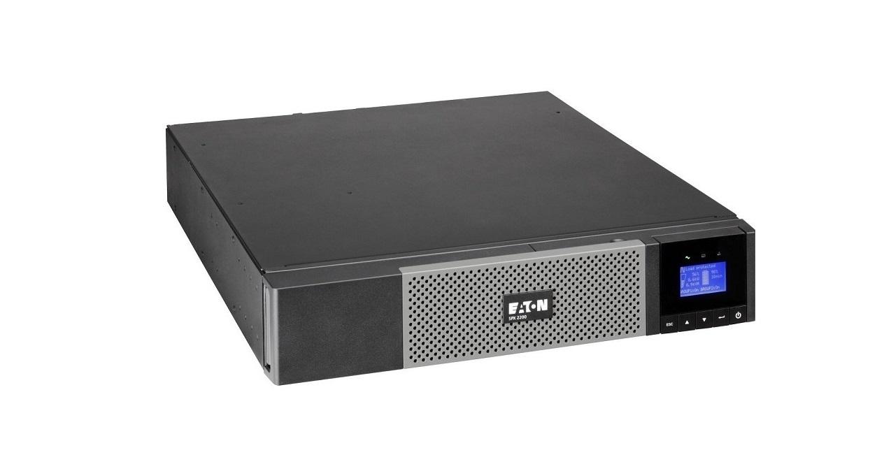 Eaton 5PX 3000VA 2700W 120V 2U RackMount UPS 5PX3000RT2US