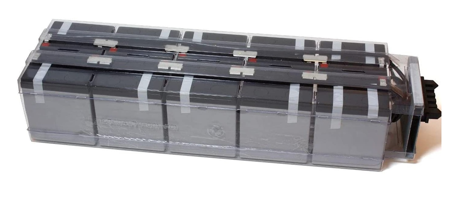 HP R5500 UPS Battery Only Without Chassis 10-Pack 407419-001