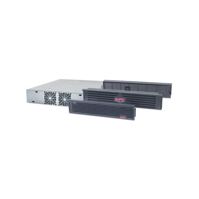 APC Step-Down RackMount Transformer RM 2U 208V 30A in / 120V Out AP9626