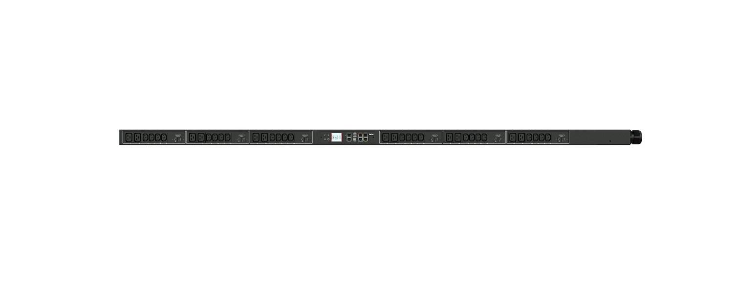 Raritan 3 Phase 208V 3F Delta 17.3kVA 48A Rack PDU PX3-5905I3V-V2