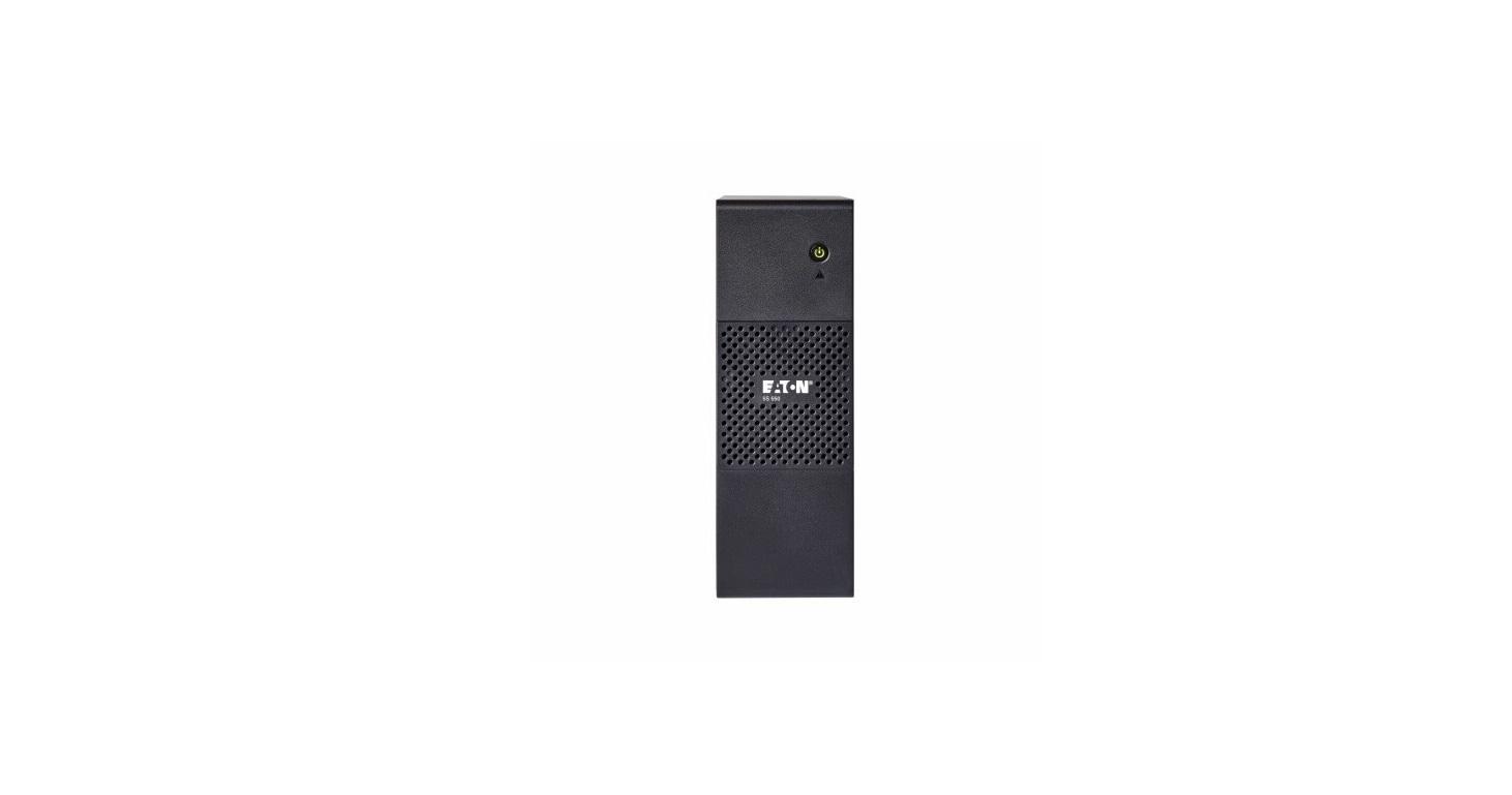 Eaton 5S 550VA 330W 5-15P Tower UPS 5S550