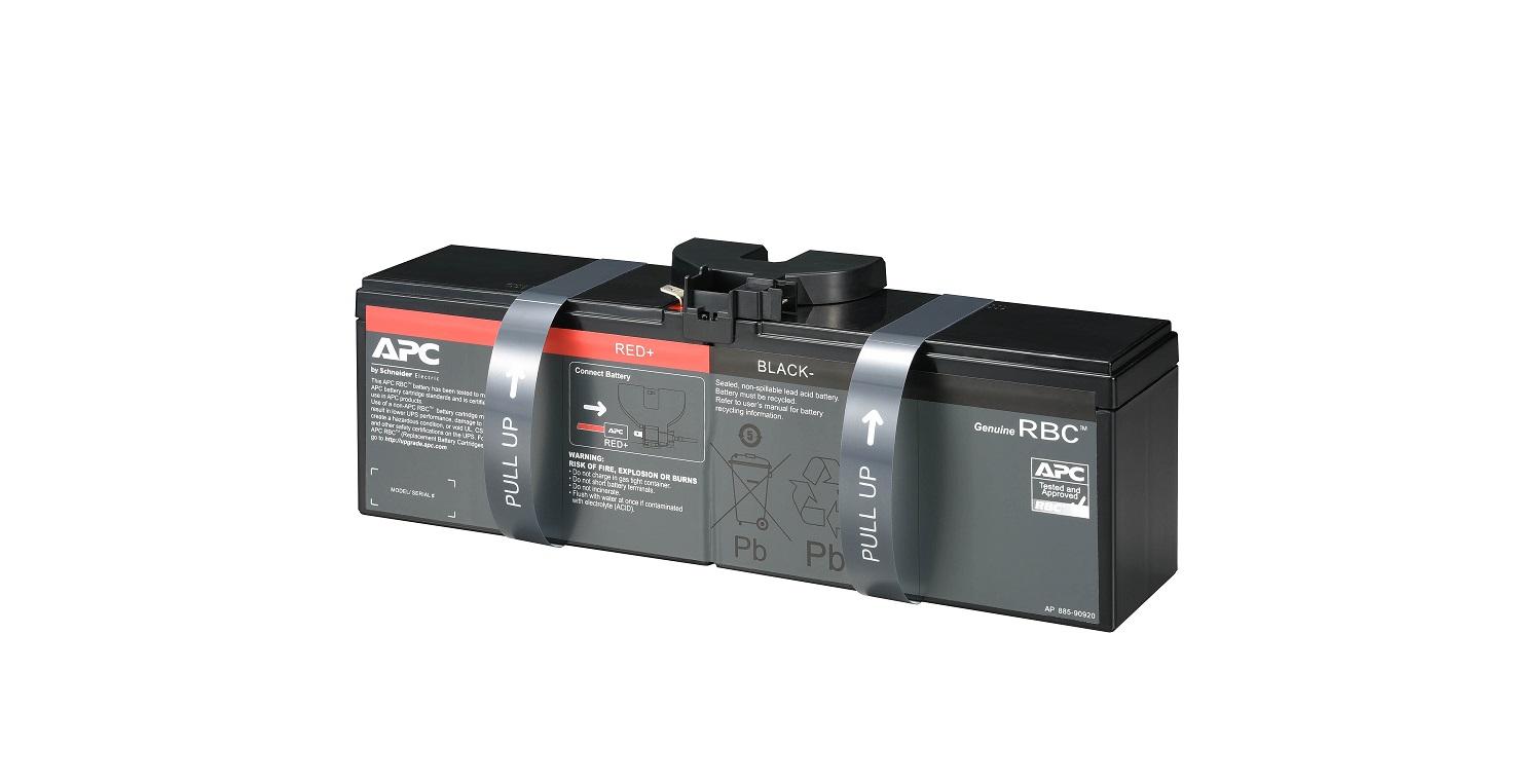 APC Replacement Battery Cartridge #160 APCRBC160