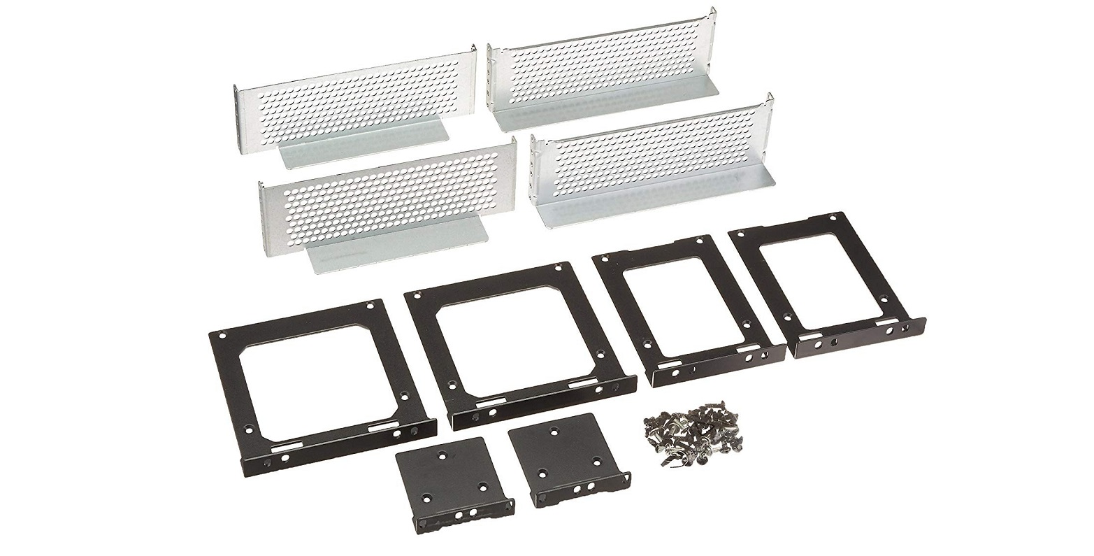 APC SRTRK3 2-Post Mounting Rail Kit For Smart-UPS SRT