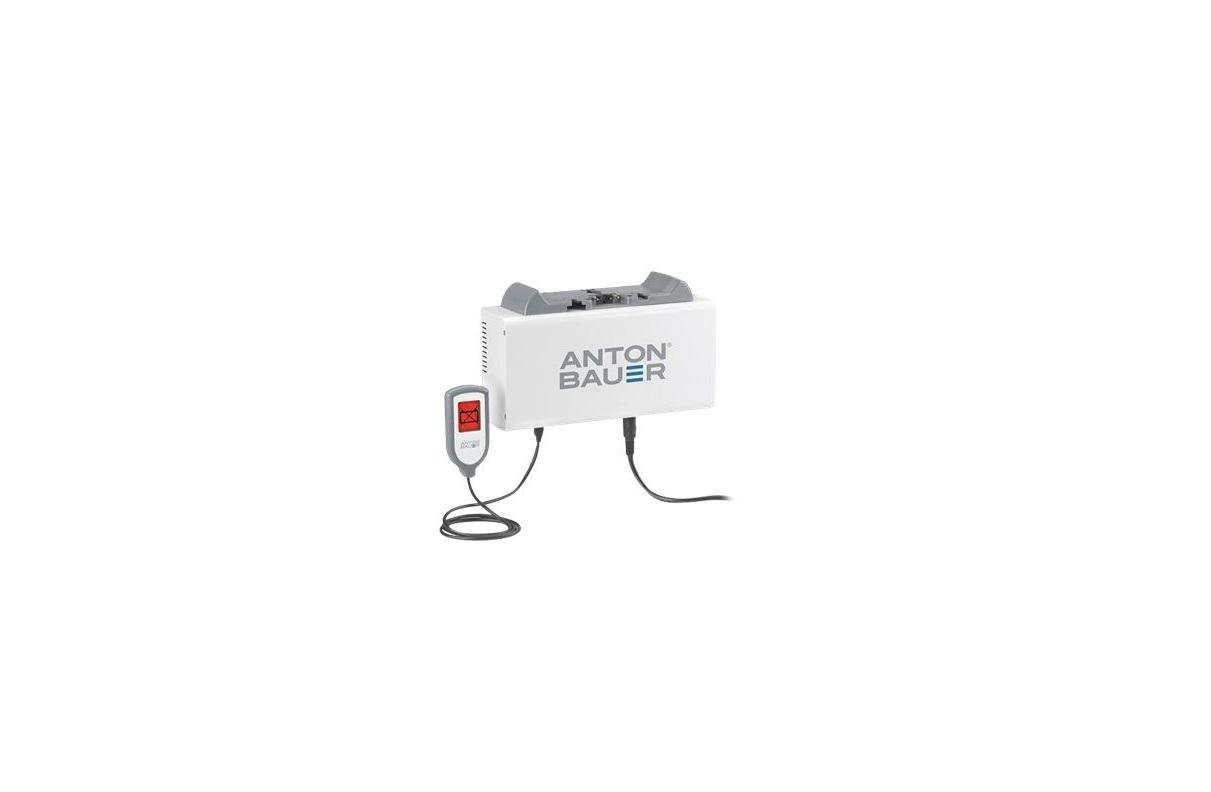 Ergotron 97-931 Elora AC Output Battery Interface DC To AC Power Inverter