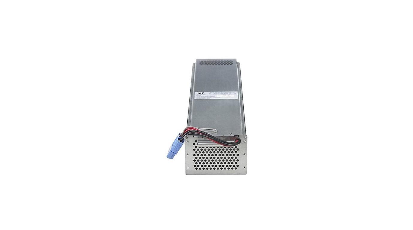 BTI SLA27-BTI Repl UPS Battery APC RBC27 For SU2200RMXL3U SU2200RMXLI3U