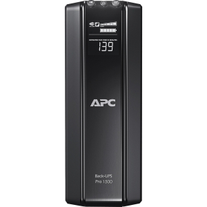 APC BR1500GI Power Saving Back-UPS Pro 1500 865W/1500VA 230V