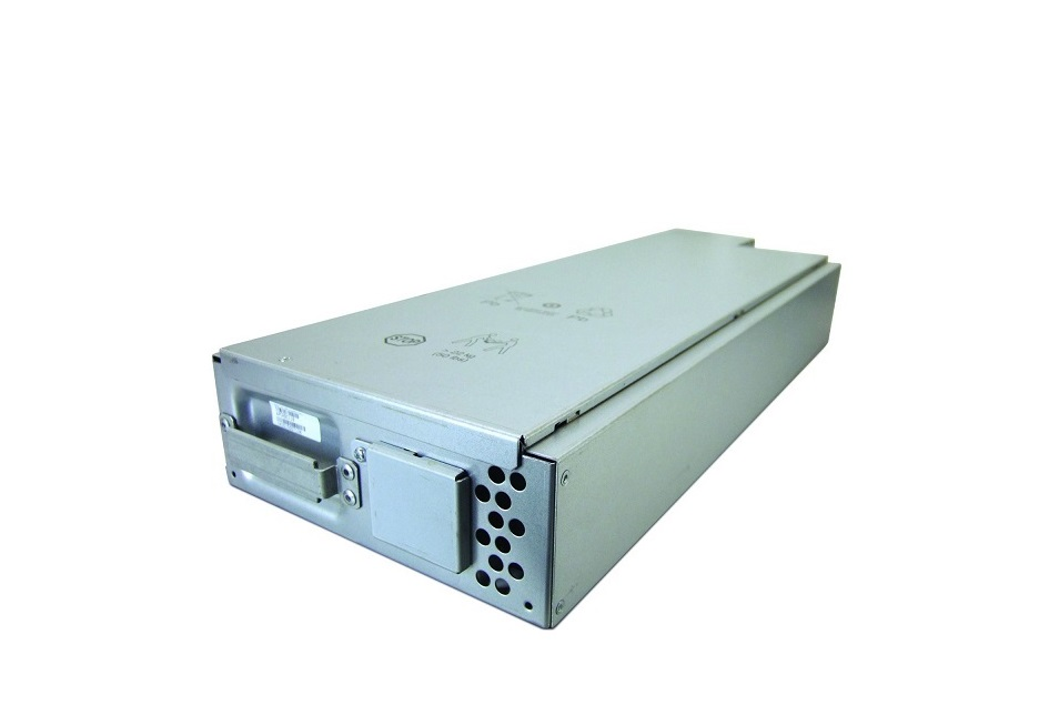 APC APCRBC118 / Replacement Battery Cartridge #118 / Compatibility: APC SMX120RMBP2U Smart-UPS
