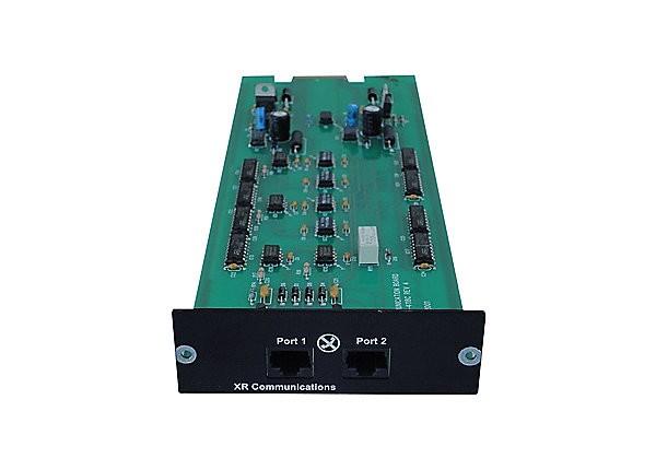 APC Sycxrcom Symmetra XR Communications Card Remote Management Adapter