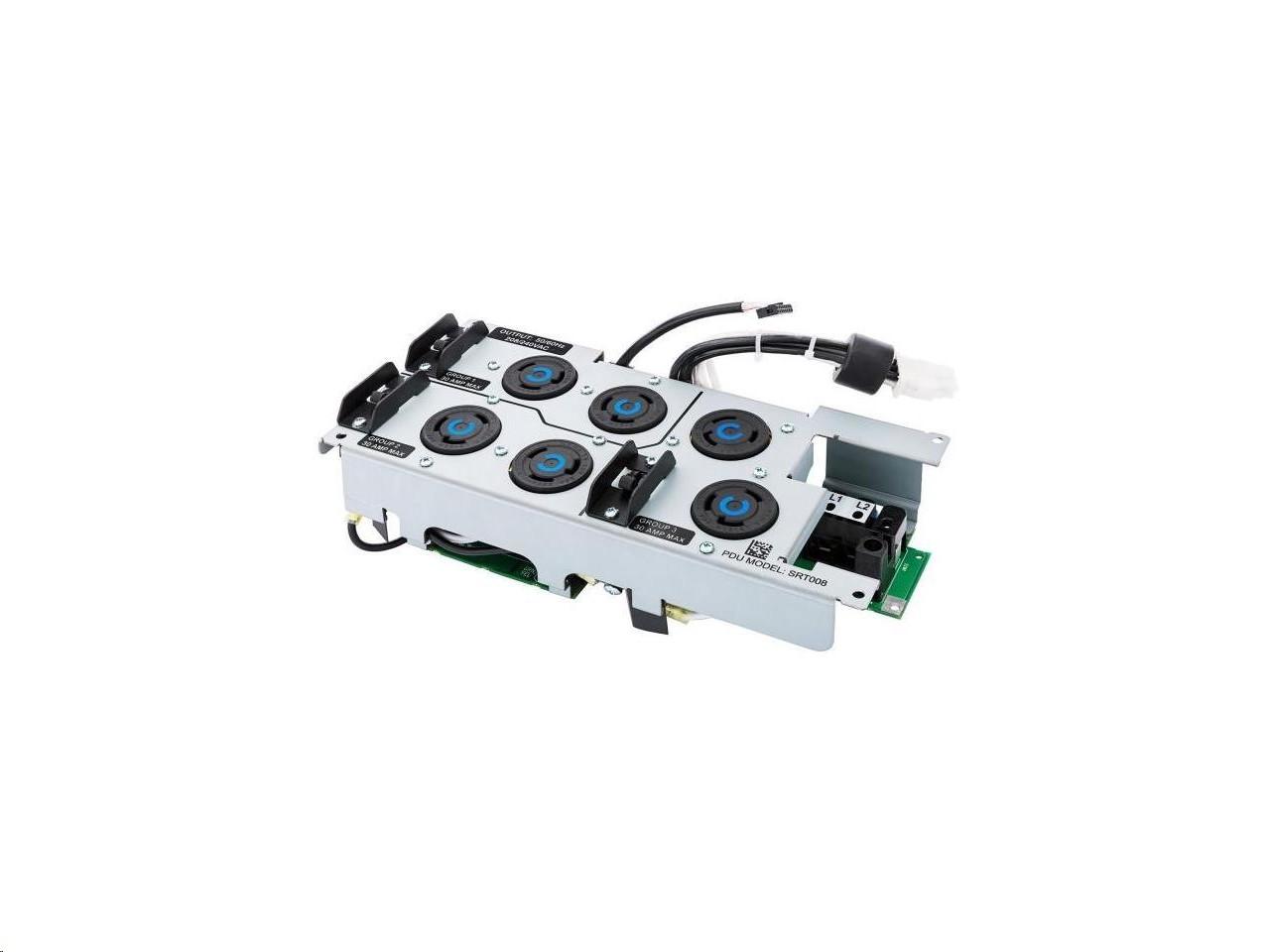 Apc Smart-UPS SRT 8kVA/10kVA Pdu 208V (6) L6-30 SRT008