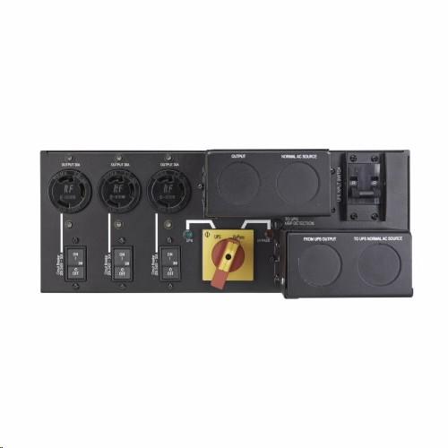 Eaton 9PX Maintenance Bypass For 8-11K 208V Models MBP11K208