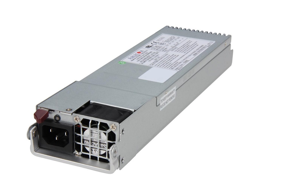 Supermicro 300W Atx Cold-Swap Server Power Supply PWS-302-1S