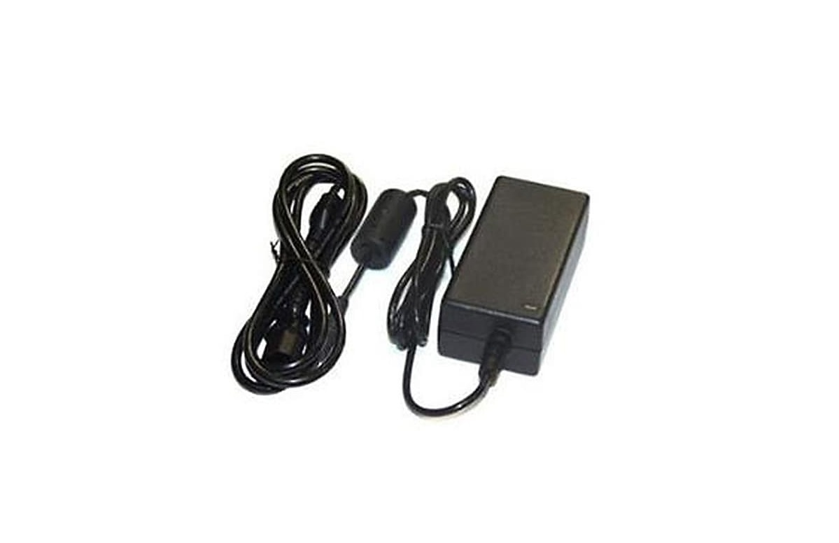 Zebra 20V 3.0A Power Adapter For LP TLP Printers 105950-060 608641894431