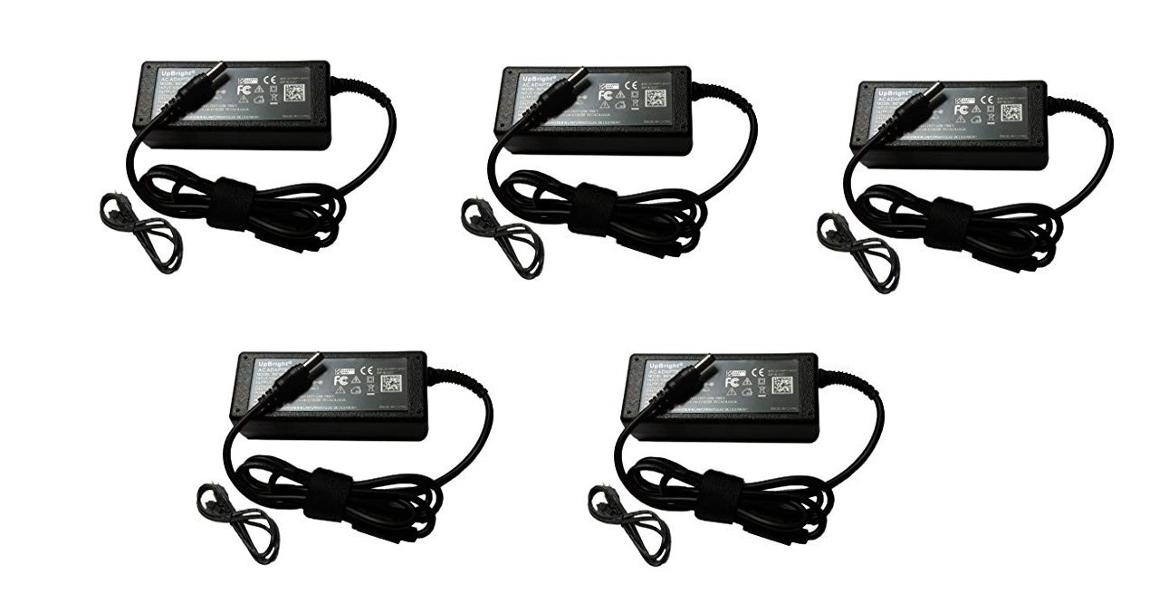 Polycom Universal 48V Power Supply For SP IP 670 5-Pack 2200-17670-001