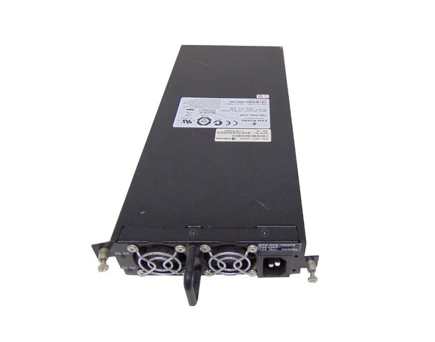 1005W Extreme Networks C-Series Enterasys C-Series PoE Redundant Hot-Plug Power Supply STK-RPS-1005PS