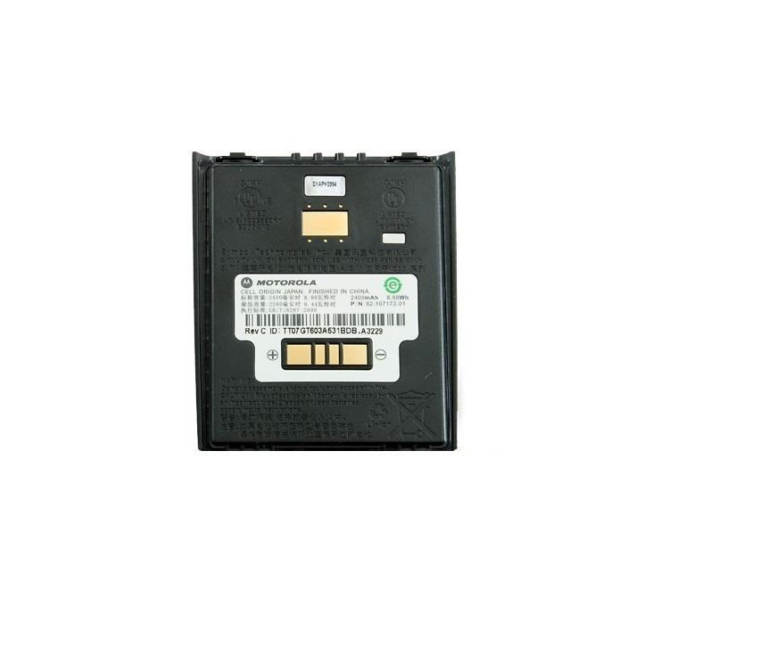 Motorola Battery For MC5590 MC55AO MC65 MC55 2400mAh BTRY-MC55EAB00