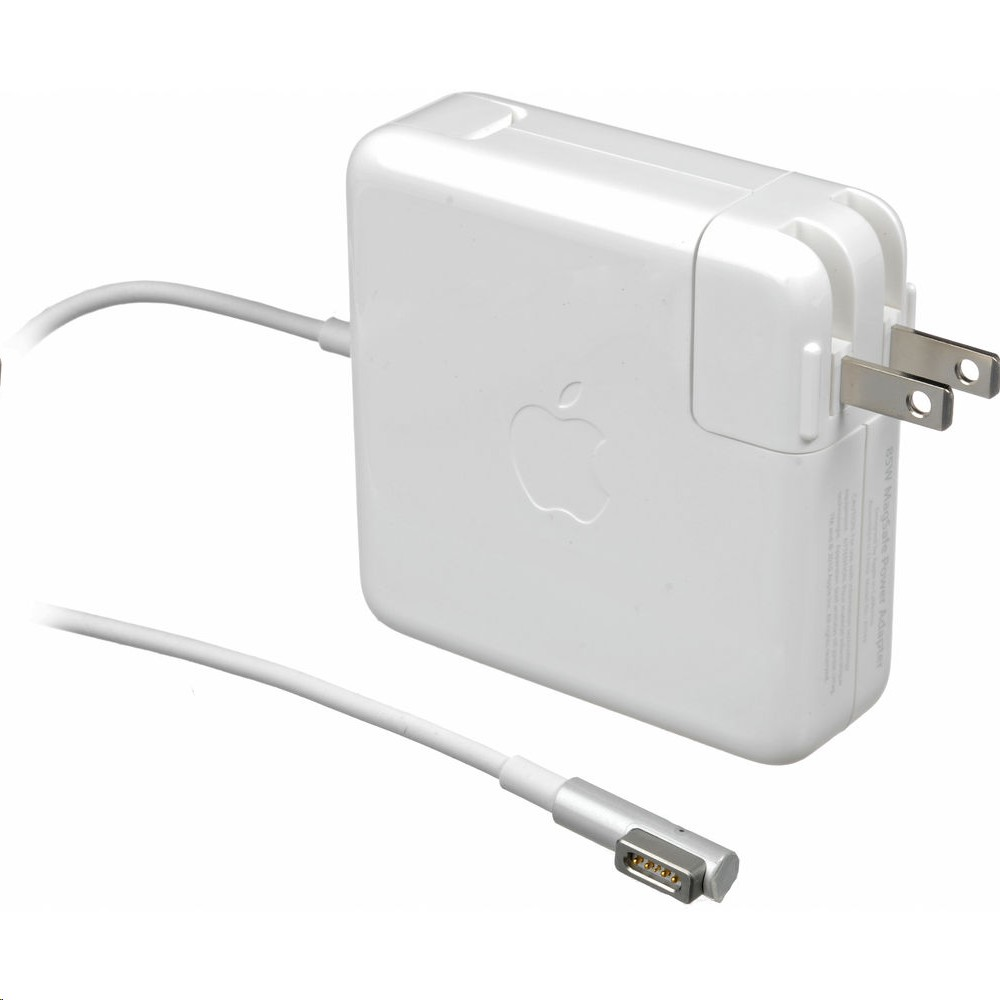 85W Apple Magsafe Power Adapter For Macbook Pro 15 and 17 MC556LL/B