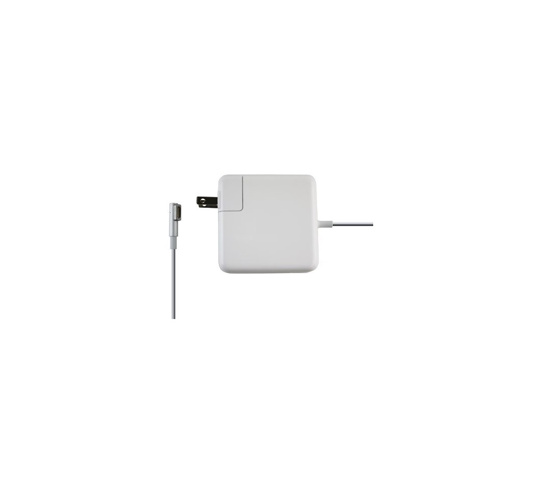 Apple Original 85W Magsafe Portable Power Adapter For 17in Macbook Pro MC556LL/B