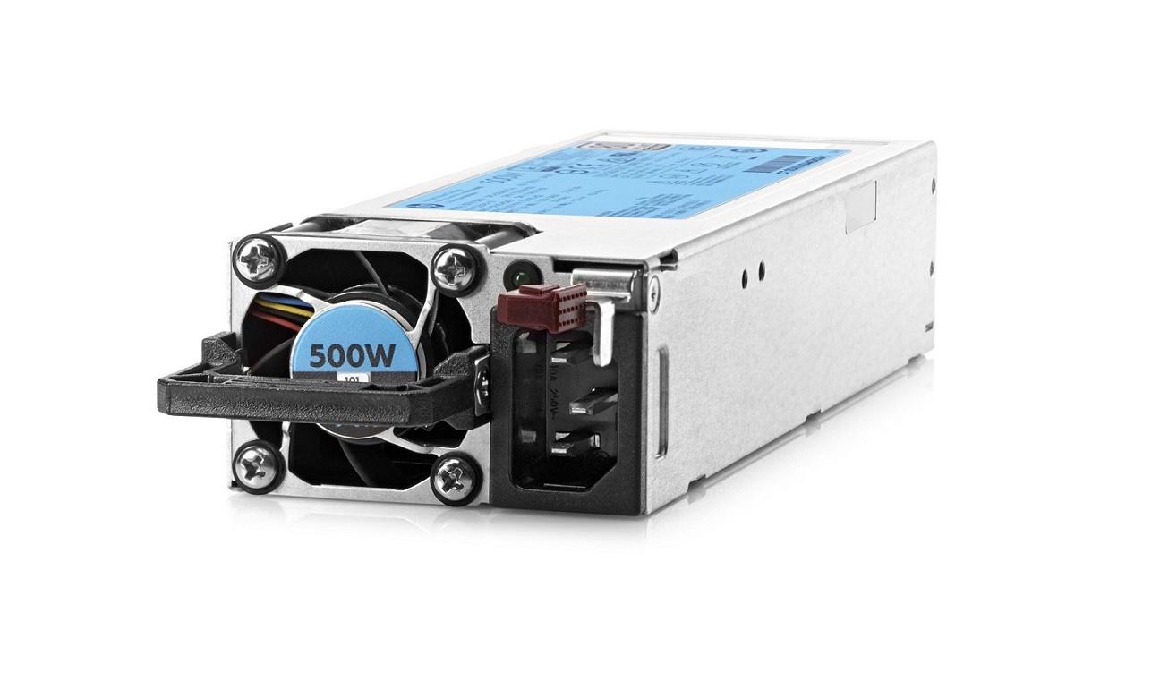 500W HP Flex Slot Platinum Hot Plug Power Supply Kit 720478-B21
