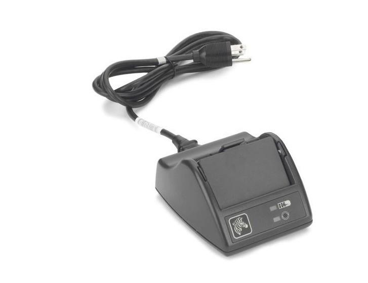 Zebra SC2 Li-Ion Single Battery Smart Charger For Zebra ZQ500 Series P1031365-063