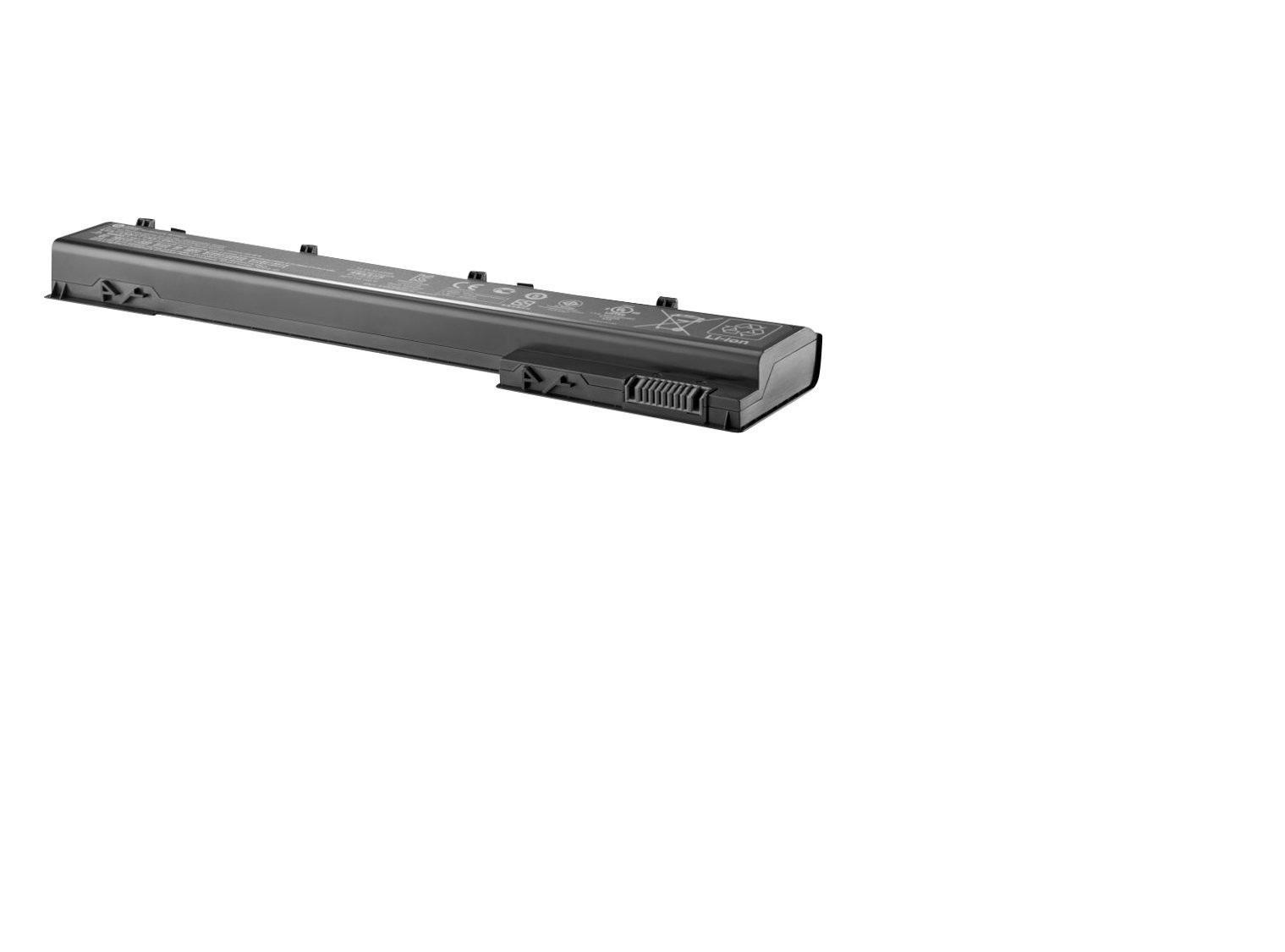 Genuine HP AR08XL Long Life Notebook Battery E7U26AA