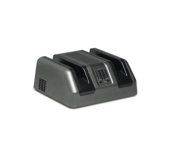 Getac External Dual Bay Battery Charger For B300 GCMCU7