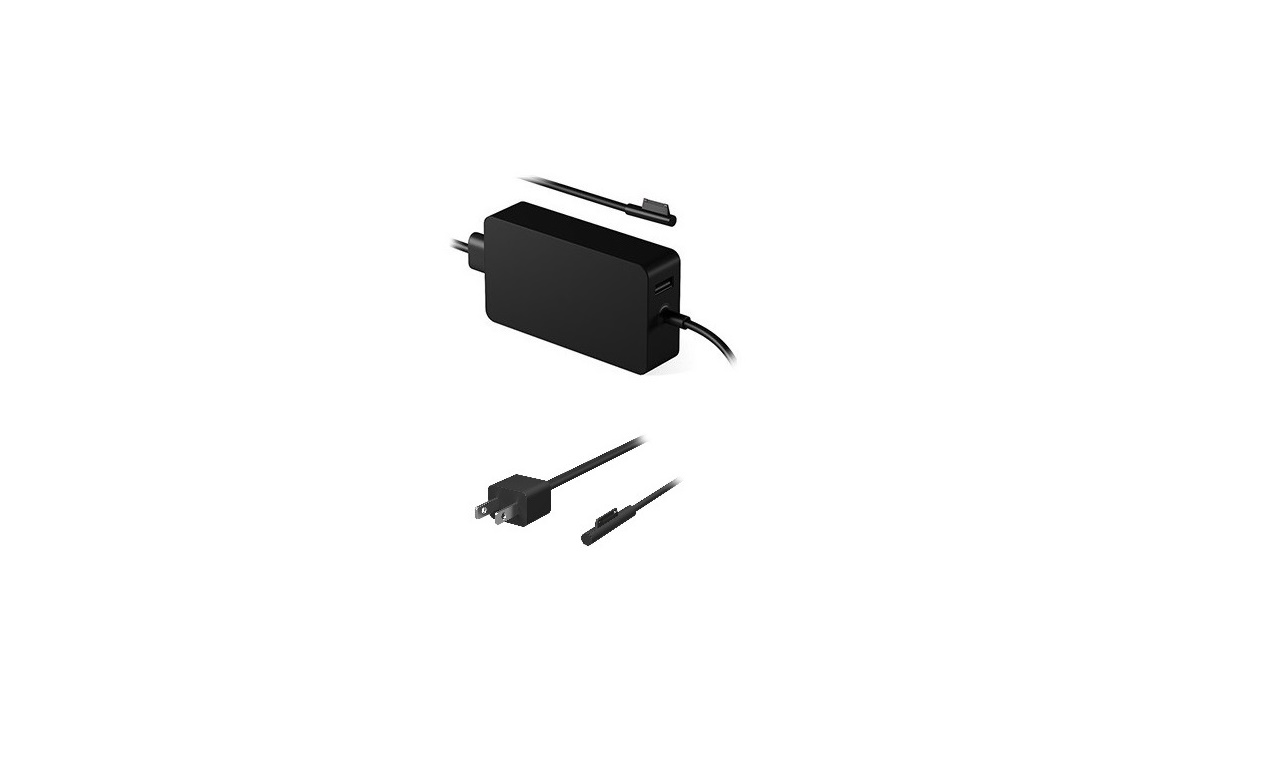 Microsoft Surface Power Supply 65W V4 Q5N-00001