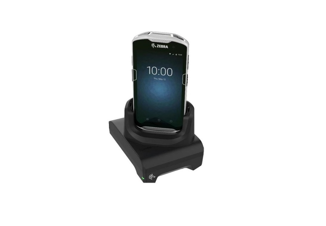 Zebra Single Slot USB Charge Docking Cradle For TC51 TC56 CRD-TC51-1SCU-01