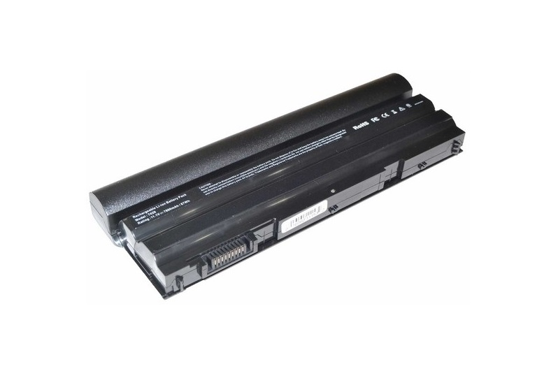 Total Micro 312-1325 8700mAh 9-Cell Battery For Dell Latitude E5420 312-1325-TM