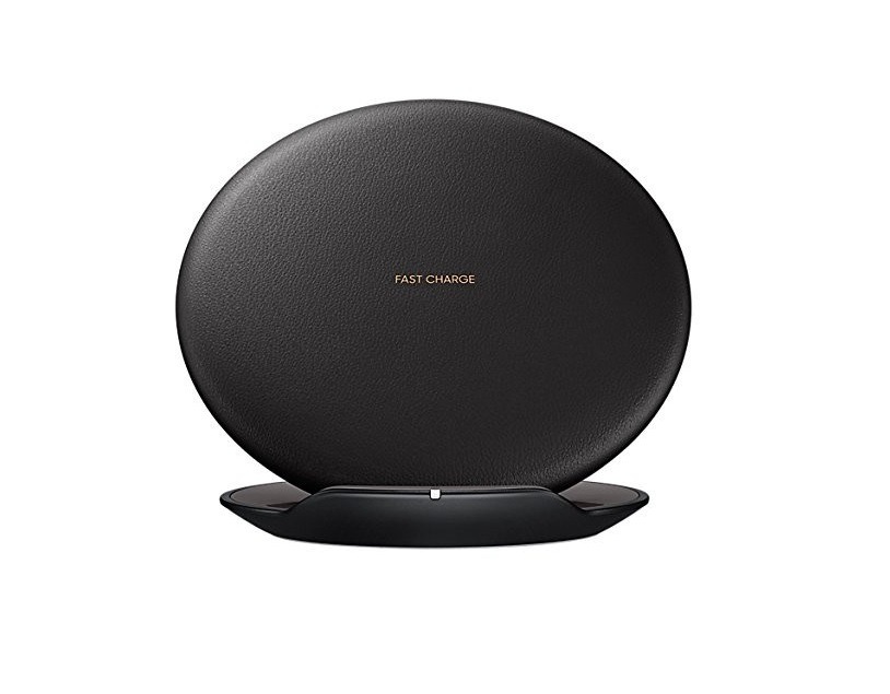 Samsung EP-PG950 Wireless Convertible Charger Couch Black For Galaxy S8 EP-PG950TBEGCA